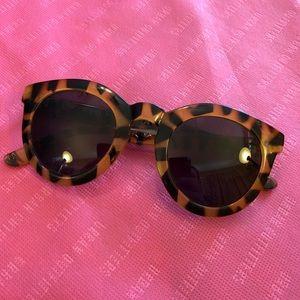 Accessories - Tortoise Shell Sunglasses